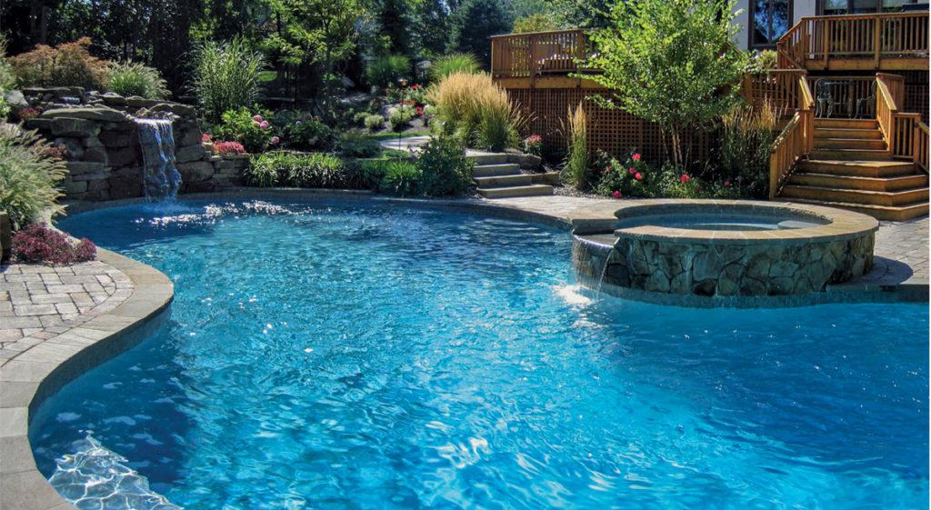 Welcome To Coastal Pool And Spa